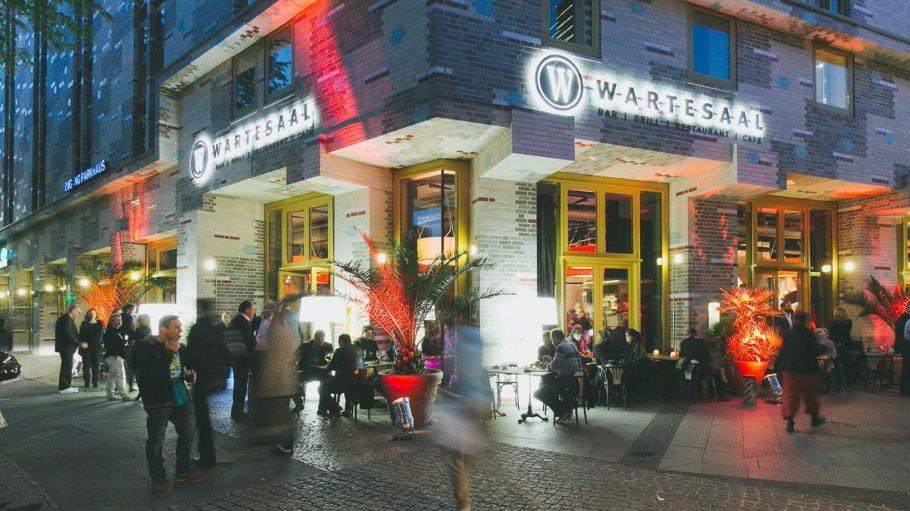In der City West gibt es ein neues Restaurant. Wir waren da.