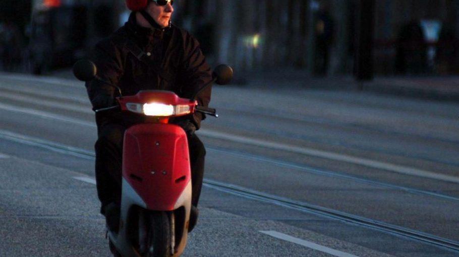 Roller sind für Liebhaber mehr als nur ein Forftbewegungsmittel. Für manche verkörpern die motorisierten Zweiräder ein Lebensgefühl.