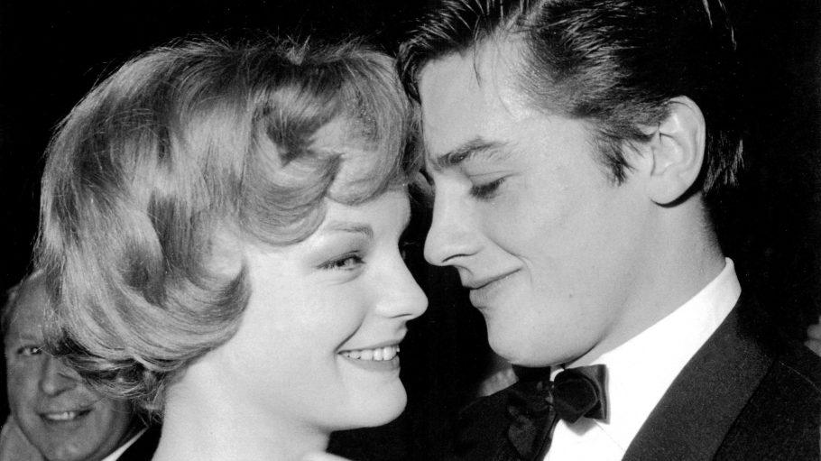 Nur zwei von dutzenden Promigästen im Bacco Romy Schneider und Alain Delon. Die Schauspielerin war Stammgast und wollte sogar bei Seniore in der Toskana Urlaub machen.