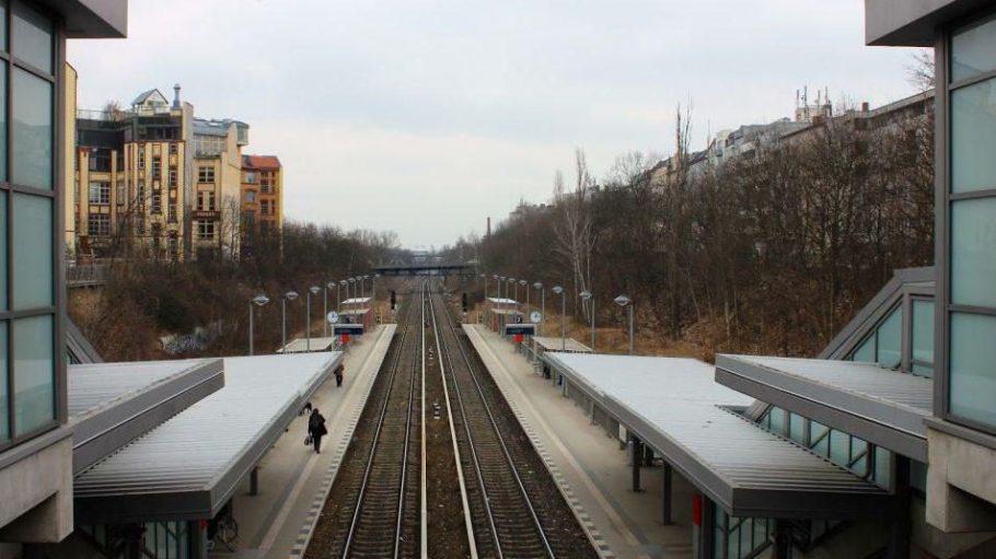 175 Jahre Bahngeschichte.
