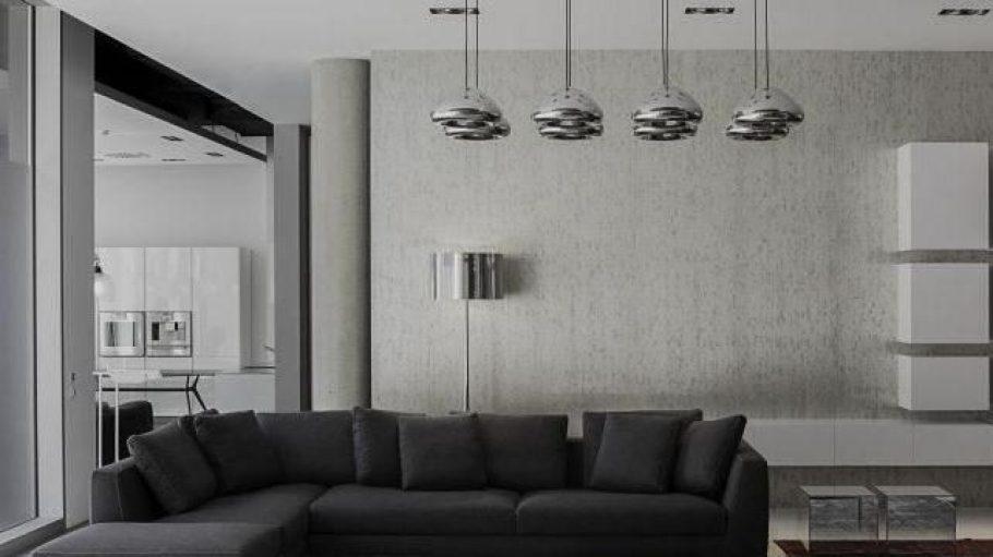 Das hat Charme: Im RUBY design_living sind verschiedene perfekte Wohnräume ausgestellt.