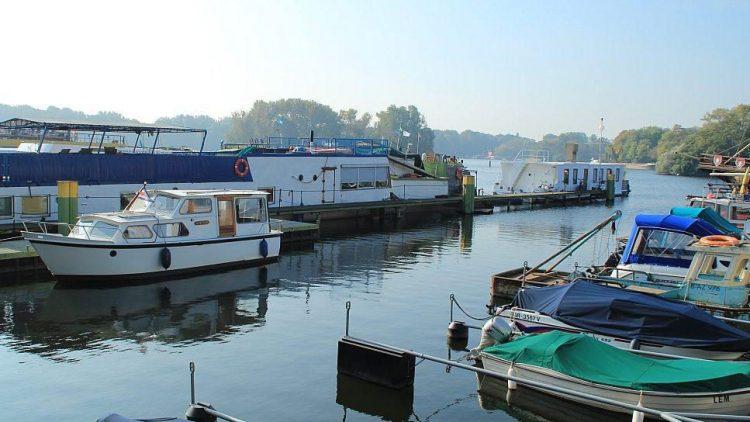 Bootsbesitzer sind eine von vielen Interessengruppen am Rummelsburger See.