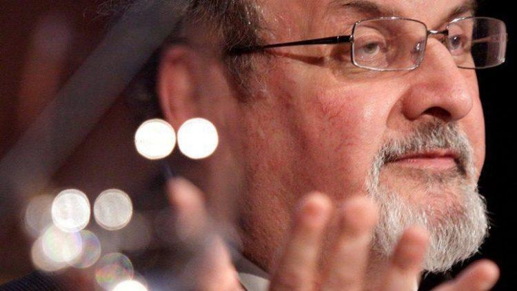 Der fantastische Literat Salman Rushdie - nur einer der prominenten Gäste des Internationalen Literaturfestivals Berlin 2013.