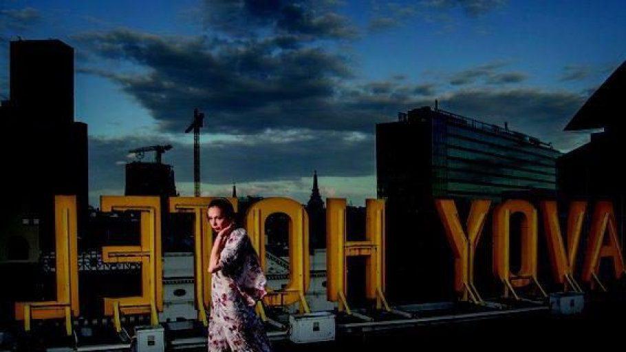 """Das Savoy Hotel dient wortwörtlich als Schauplatz des Theaterstücks """"Menschen im Hotel""""."""