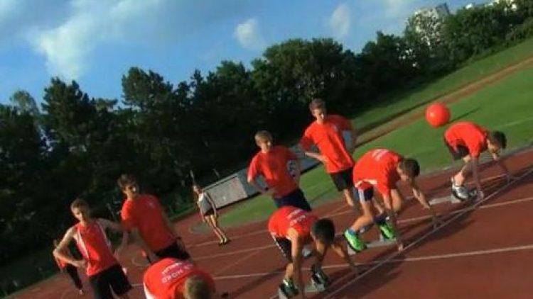 Die Leichtathleten des SC haben schon einige Erfolge vorzuweisen.