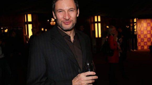 "Ebenso wie Schauspieler Dieter Bach (""Verliebt in Berlin"") ..."