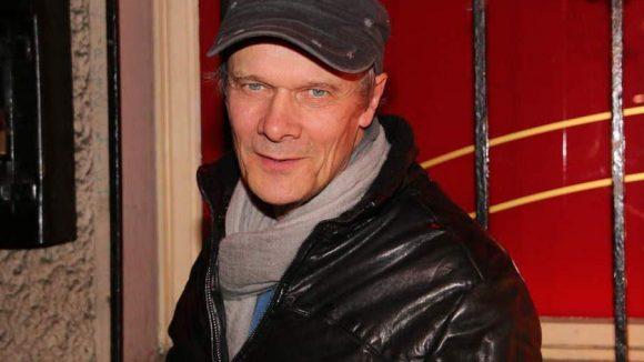 Mit dabei waren auch Schauspieler Edgar Selge (Tatort, Polizeiruf 110) ...