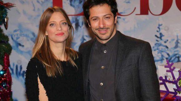 Rein theoretisch auch ein schönes Paar: die Darsteller Heike Makatsch und Fahri Yardım.