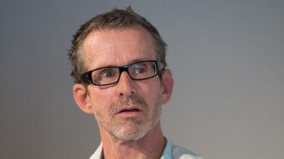 Schauspieler Ulrich Matthes erinnert heute im Deutschen Theater an einen früh verstorbenen Freund.