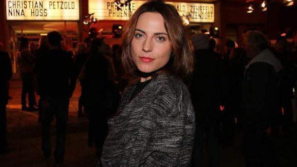 """Zu den Gästen im Kino International gehörten beispielsweise Schauspielerin Antje Traue (""""Man of Steel"""")."""