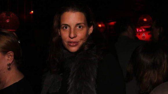 ... Schauspielerin Elena Uhlig (Die Familiendetektivin) ...