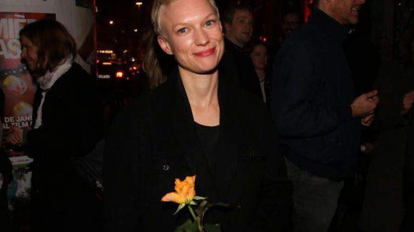 Auch in einer Hauptrolle in der Folge zu sehen: Lisa Risom Olsen aus Norwegen.