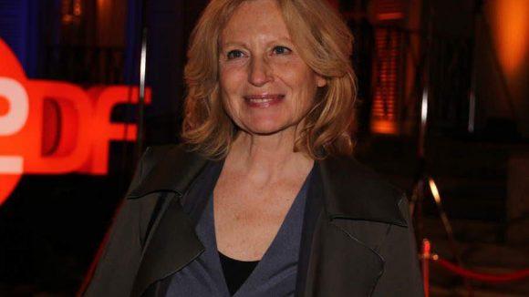 """... sowie Schauspielerin Maren Kroymann (""""Für immer ein Mörder"""")."""
