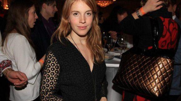 """Sie war 2011 Preisträgerin: Paula Kalenberg (""""Kokowääh 2"""")."""