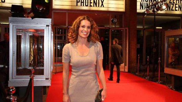 """Sowie Stefanie Schuster (""""Tatort"""") und ..."""