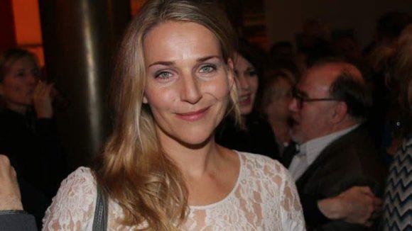 """Zu den Gästen zählten Schauspielerin Tanja Wedhorn (""""Bianca - Wege zum Glück"""") ..."""