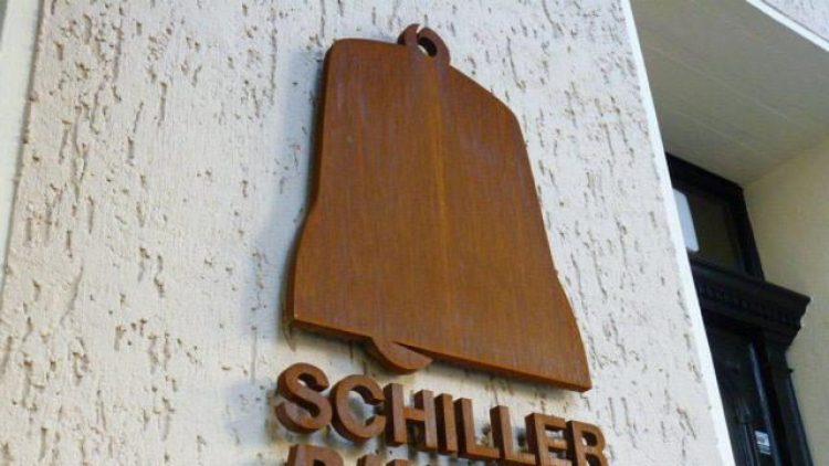 Die Glocke ist das Markenzeichen des Schillerburgers