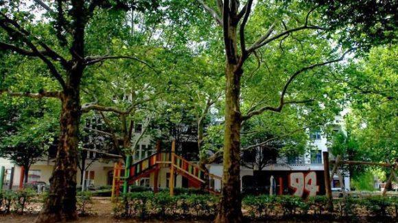 Schillerpromenade: Treffpunkt der Milieus