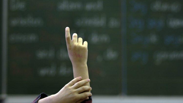 Eltern und Schüler der Peter-Witte-Schule melden sich zurück. Die Schließung der Grundschule ist noch nicht rechtskräftig.