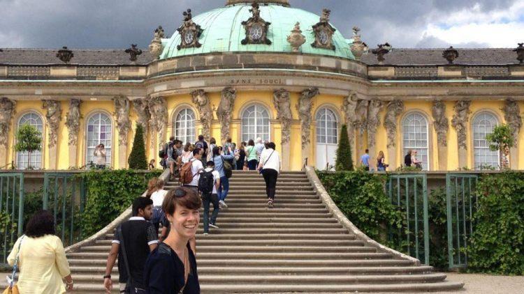 Die Ausflugs-Experten von naturtrip.org zeigen euch die schönsten Ecken von Potsdam und den Schlosspark Sanssouci.