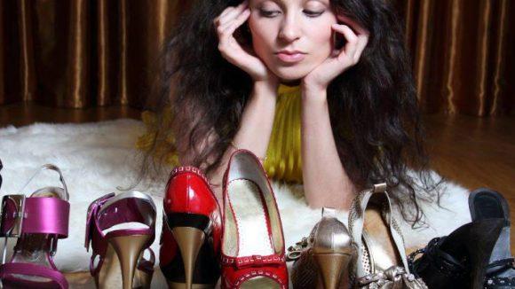 Schuhe Mood