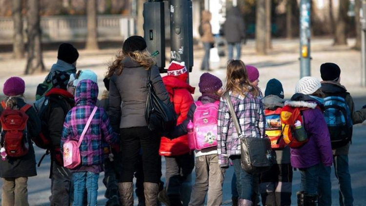 Wohin ihr Weg sie nach der Grundschule führt, das hat sich für viele Berliner Schüler noch immer nicht entschieden.