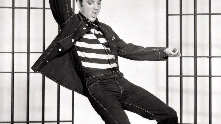 Ob du so viel Leidenschaft wie der King of Rock'n'Roll auf die Tanzfläche bringst? Probier's doch am Wochenende aus!