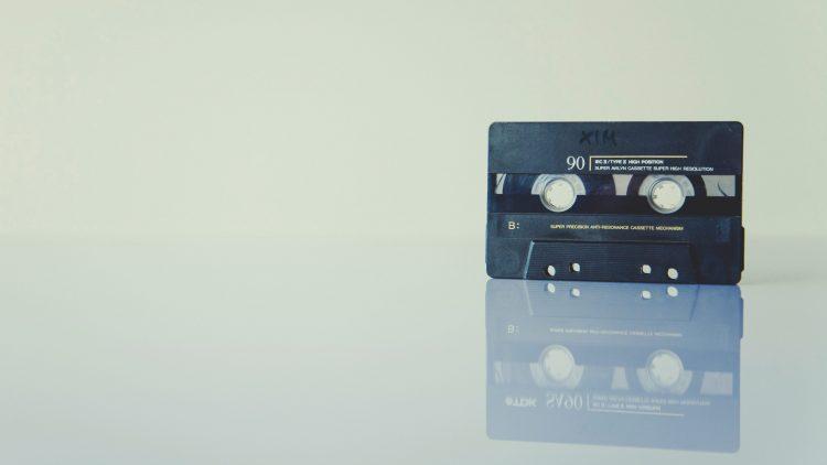 """Damals die neueste Technik, heute absolutes Kultobjekt: die gute alte Kasette. Auf der Musik-Messe """"Support Your Local Music Scene"""" lernst du die neuesten digitalen Tools kennen."""