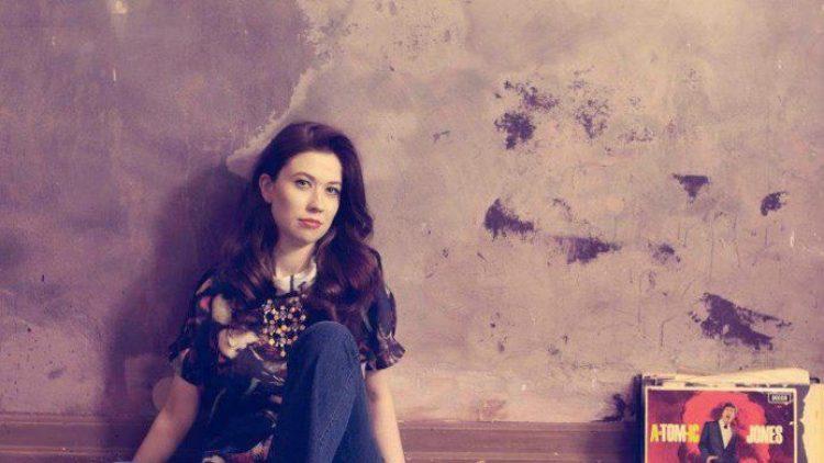 Das Debütalbum von Elena ist in Berlin-Kreuzberg entstanden.