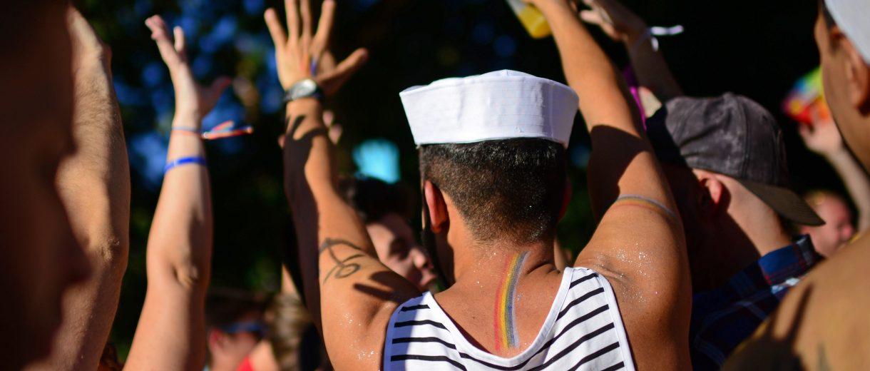 Ob wilde Partylaune oder gediegener Bar-Talk: Die besten Gay Bars der Stadt bieten für jeden das passende Ambiente.