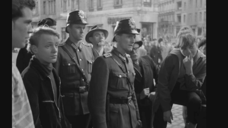 """""""Berlin – Ecke Schönhauser"""" ist auch heute noch ein echtes Filmereignis."""