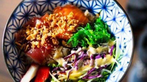 Akemi Asiatisches Restaurant