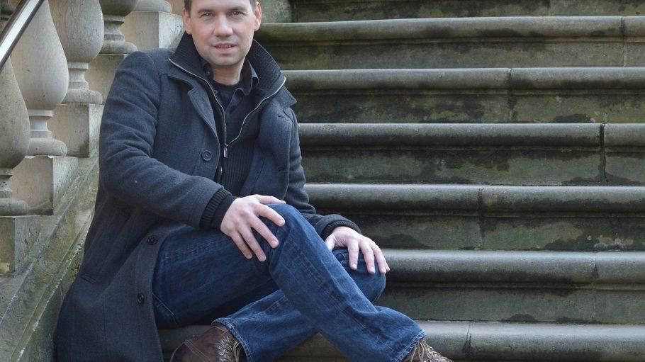 Seit zehn Jahren schreibt Sebastian Fitzek erfolgreich spannende Romane.