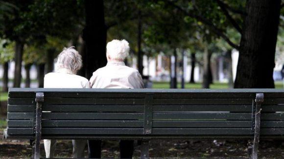 Nur ausruhen ist den meisten Älteren der Stadt zu wenig - sie zeigen lieber Engagement oder gestalten ihren Alltag aktiv.