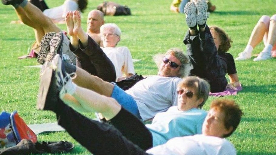 Ob Frauen- oder Seniorensportangebote - für den SportPark am Poststadion werden Ideen gesucht!