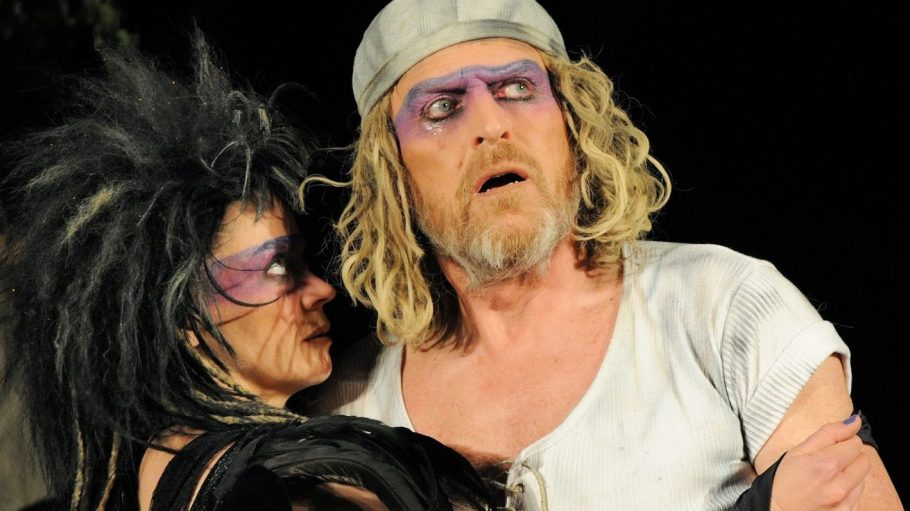 Shakespeare Company: Sturm