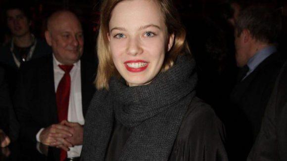 Shooting-Star der Berlinale: Saskia Rosendahl.