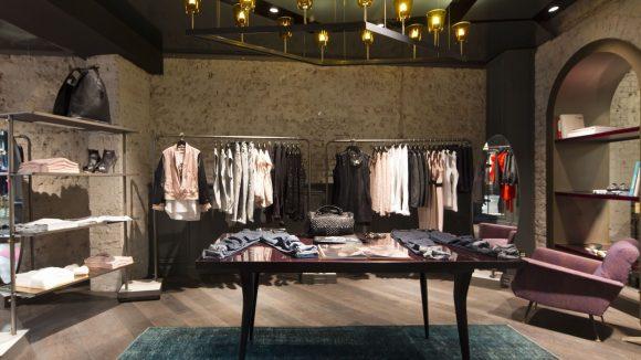 Mehr als nur Mode: Im neuen Sisley Store in Mitte gibt es jede Woche coole Events und Aktionen.