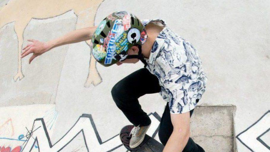 Einer der besten Indoor-Skate-Parks feierte gestern in Friedrichshain Eröffnung.