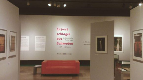 Das Museum Europäischer Kulturen entführt dich im August nach Småland.