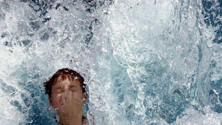 Badespaß im Spucki: Für das Sommerbad in Lichterfelde und die zugehörige Saunalandschaft ist ein neuer Betreiber gefunden.
