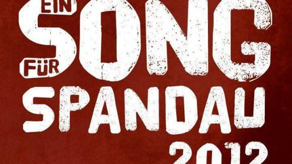 Die Musikschule Spandau sucht eine Hymne für ihren Bezirk.