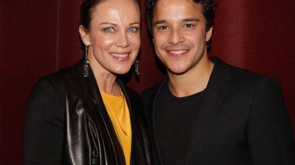 Gehören ebenfalls zum Cast: Sonja Kirchberger und Kostja Ullmann.