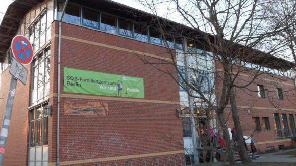 Das SOS-Familienzentrum Berlin in Hellersdorf möchte das Miteinander im Kiez fördern.