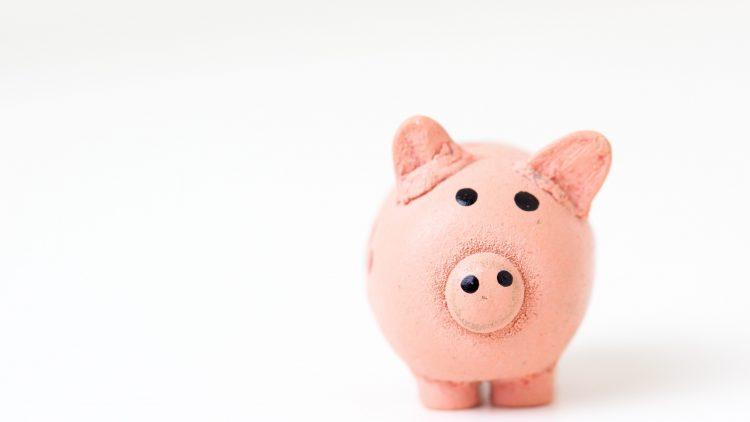 Da freut sich mein Sparschwein, dass dieses Wochenende keine meiner Anlaufstellen Eintritt kostet.
