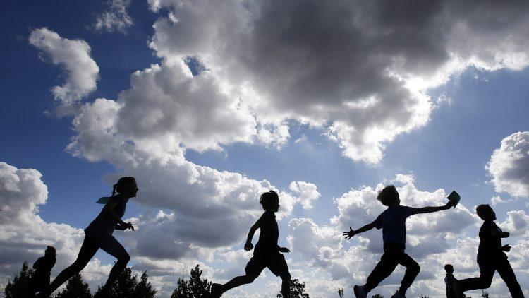 Bewegung macht Spaß und hält fit. Deshalb veranstaltet der Verein Gesundheit Berlin-Brandenburg in Marzahn die Sportaktionswoche.