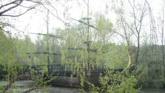 Spreepark im Plänterwald
