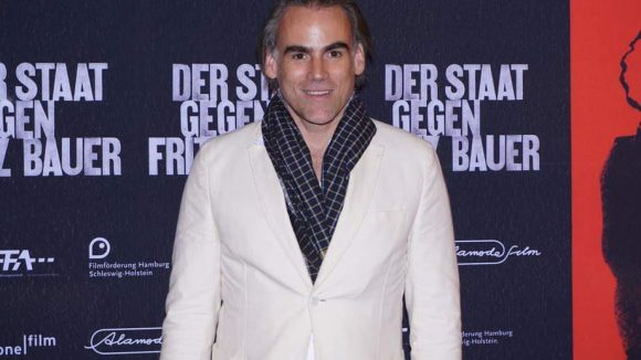 ... Sebastian Blomberg ...