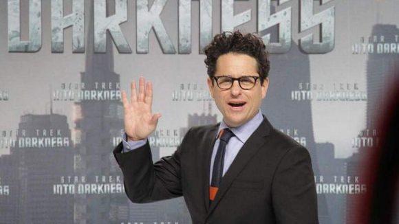 Regisseur J.J. Abrams war auch schon für den vorherigen Star Trek-Film verantwortlich - genauso wie für Star Wars Episode VII.
