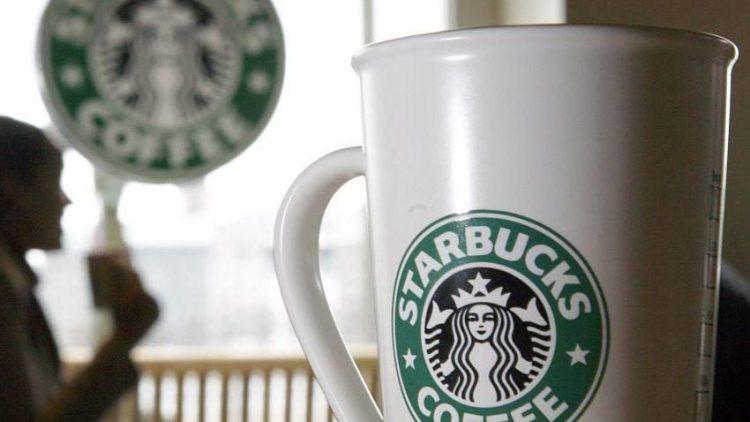 Starbucks eröffnet am Checkpoint Charlie seine 22. Hauptstadtfiliale mit einem ganz besonderen Designkonzept.
